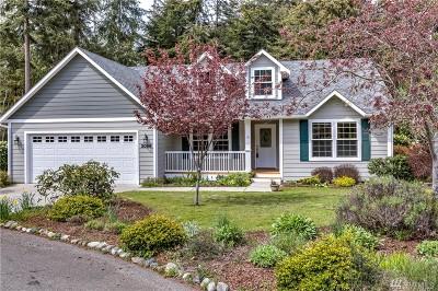 Oak Harbor WA Single Family Home For Sale: $338,750