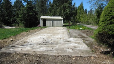 Blaine WA Residential Lots & Land For Sale: $99,900