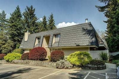 Kirkland Condo/Townhouse For Sale: 9908 NE 124 St #906
