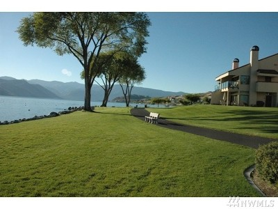 Time Share For Sale: 100 Lake Chelan Shores Dr #17-3C
