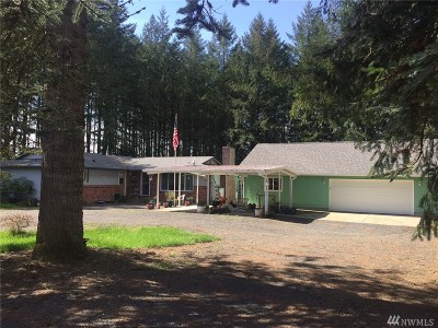 Onalaska Single Family Home For Sale: 3309 State Highway 508