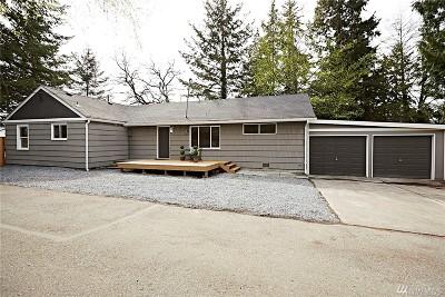 Everett Single Family Home For Sale: 409 Madison St