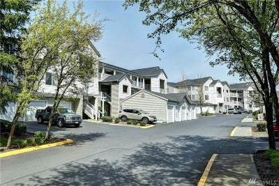 Bothell Condo/Townhouse For Sale: 2009 196th St SE #A301