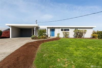 Tacoma WA Single Family Home For Sale: $650,000