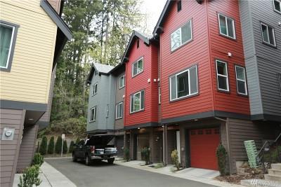 Redmond Single Family Home For Sale: 8438 167 Ave NE