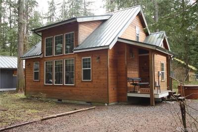 Whatcom County Single Family Home For Sale: 7739 View Ridge Dr