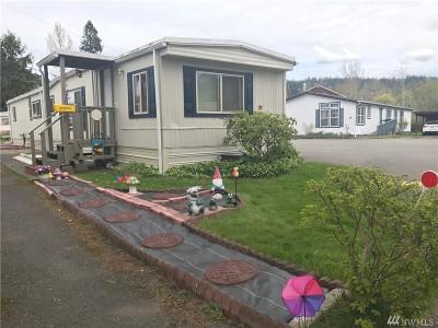 Bellingham Mobile Home For Sale: 2400 Donovan Ave #37
