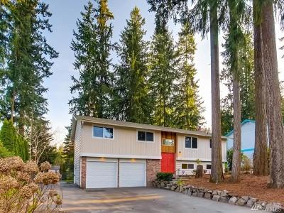 Everett Single Family Home For Sale: 230 SE 143rd