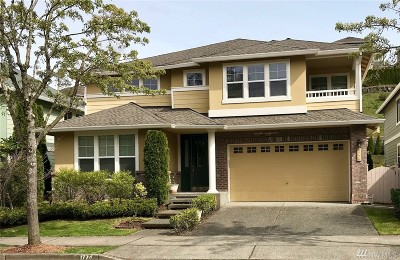 Issaquah Single Family Home For Sale: 1774 28th Ave NE