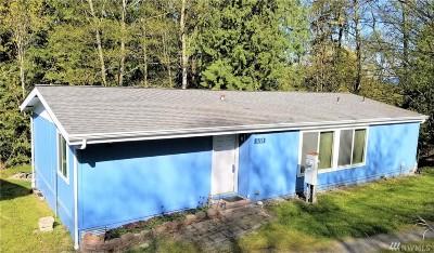 Mount Vernon Single Family Home For Sale: 13208 Parkhurst Lane