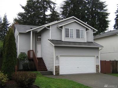 Lake Stevens Single Family Home For Sale: 1822 111th Dr SE