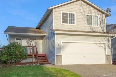 Everett Single Family Home For Sale: 14815 47th Dr SE