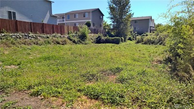 Residential Lots & Land For Sale: 3565 S Morgan St