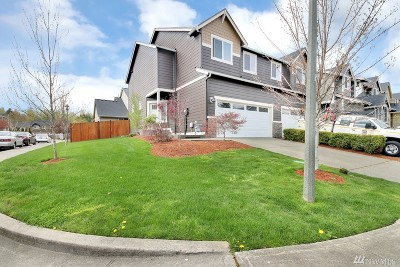 Bonney Lake WA Single Family Home For Sale: $284,990