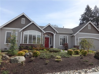 Snohomish Single Family Home For Sale: 8114 150 St SE