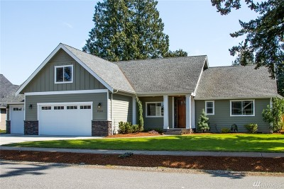 Lynden Single Family Home For Sale: 7112 Wiser Reach Lane