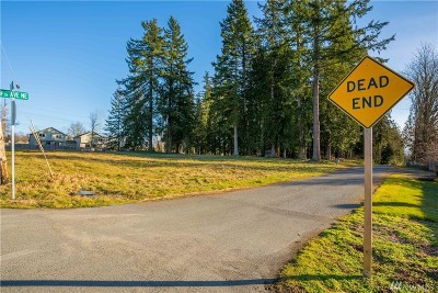 Snohomish County Residential Lots & Land For Sale: 7924 Soper Hill Rd