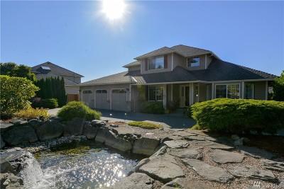 Duvall Single Family Home For Sale: 14619 281st Ave NE