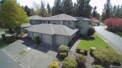Maple Valley Single Family Home For Sale: 25424 213th Place SE #5