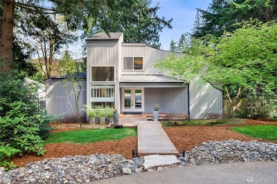 Sammamish Single Family Home For Sale: 3110 220th Place SE