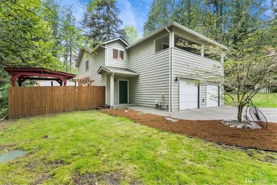Gig Harbor Condo/Townhouse For Sale: 5516 51st Av Ct NW