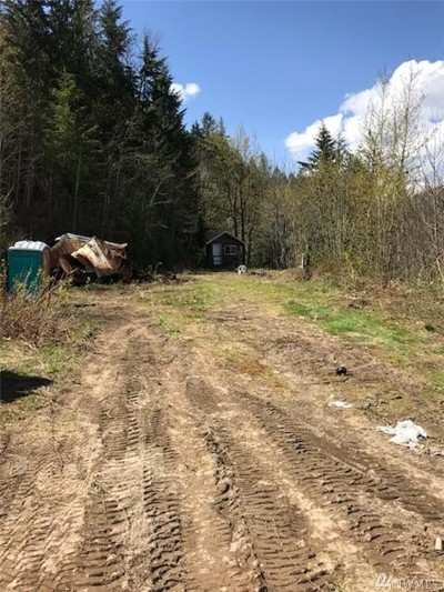 Residential Lots & Land For Sale: 392 Cline Rd