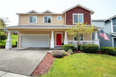 Snohomish Single Family Home For Sale: 11720 60th Ave SE