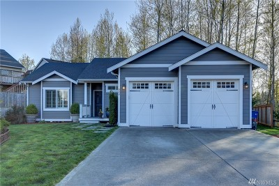 Whatcom County Single Family Home For Sale: 548 Midwood Ct