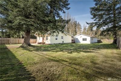 Ferndale Single Family Home For Sale: 7181 Enterprise Rd