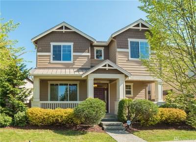 Redmond Single Family Home For Sale: 24221 NE 110th St