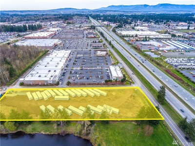 Snohomish County Residential Lots & Land For Sale: 16300 Twin Lakes Ave