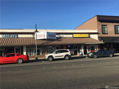 Ferndale Commercial For Sale: 2034 Main St