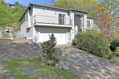 Seattle Single Family Home For Sale: 10005 16th Ave S