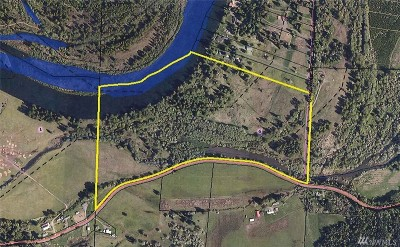 Residential Lots & Land For Sale: Evans Rd