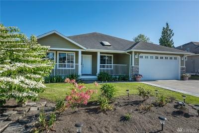 Blaine Single Family Home Sold: 4763 Sagebrush Lane