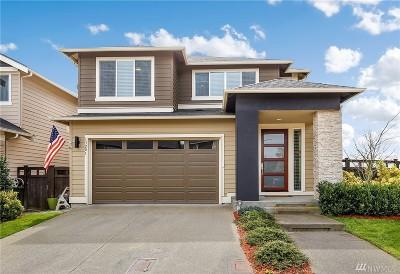 Auburn Single Family Home For Sale: 13201 SE 307th St