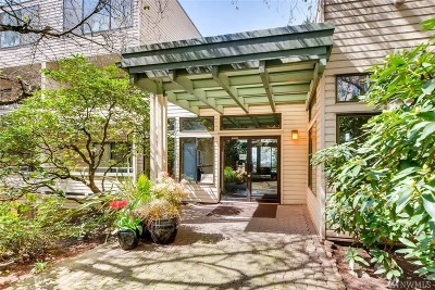 Seattle Condo/Townhouse For Sale: 211 E Summit Ave #310