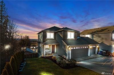 Lake Stevens Single Family Home For Sale: 1826 73rd Ave SE