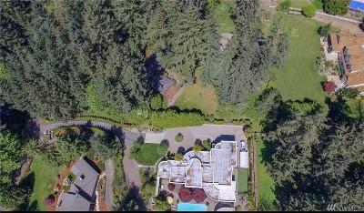 Bellevue Single Family Home For Sale: 2838 120th Ave NE