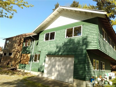 Bellevue Single Family Home For Sale: 4160 150th Ave SE