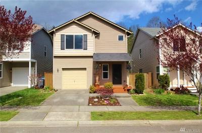 Lake Stevens Single Family Home For Sale: 10501 24th St SE