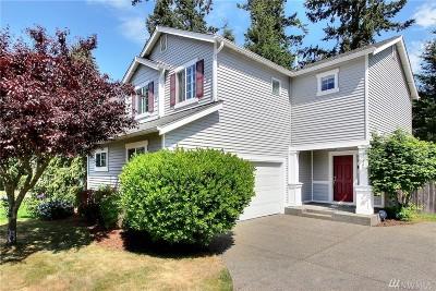Dupont Single Family Home For Sale: 1248 Hudson St