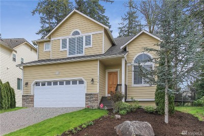 Auburn WA Single Family Home For Sale: $470,000