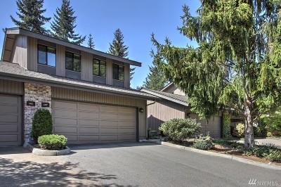 Bellevue Condo/Townhouse For Sale: 147 141st Place NE #111