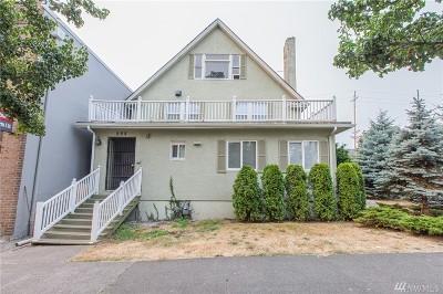 Tacoma Rental For Rent: 222 N I St #5