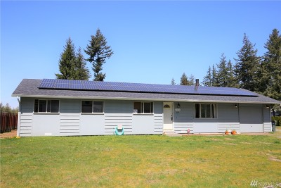 Ferndale Single Family Home Pending: 1316 Deer Creek Dr
