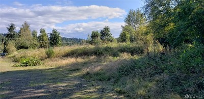 Woodinville Residential Lots & Land For Sale: 15321 Woodinville-Redmond Rd NE