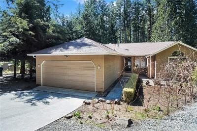 Redmond Single Family Home For Sale: 5007 NE 277 Ave NE