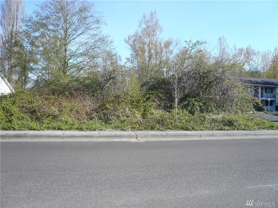 Whatcom County Residential Lots & Land For Sale: 3 B St