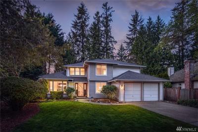 Sammamish Single Family Home For Sale: 2314 234th Ct NE